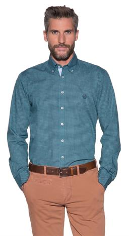 Campbell Classic Casual shirt LM