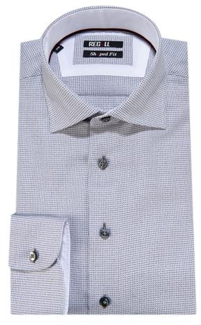 Recall Tailored fit Overhemd LM