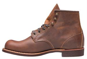 Red Wing Shoes Blacksmith Copper R&T
