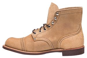 Red Wing Shoes Iron Ranger Hawthorne Muleskinner