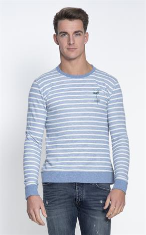 The Goodpeople Lighthouse Pullover O-hals